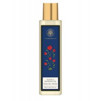 Forest Essentials Moisture Replenishing Bath & Shower Oil - Indian Rose Absolute