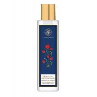 Forest Essentials Silkening Shower Wash Indian Rose Absolute