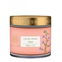Forest Essentials Facial Ubtan Tejasvi Milk