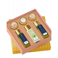 Forest Essentials Facial Indulgence Gift Box