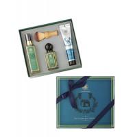 Forest Essentials The Gentleman'S Collection Sandalwood & Orange Peel