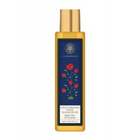 Forest Essentials Cold Pressed Body Massage Oil - Indian Rose & Geranium
