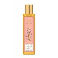 Forest Essentials Extra Rich Almond Body Massage Oil Mysore Sandalwood & Vetiver