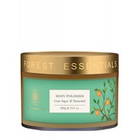 Forest Essentials Body Polisher Cane Sugar & Tamarind