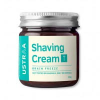 Ustraa Shaving Cream - Brain Freeze
