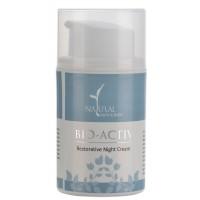 Natural Bath & Body Bio-Activ Restorative Night Cream