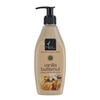 Natural Bath & Body Vanilla Butternut Ultra Rich Shower Creme