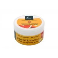 Natural Bath & Body Grapefruit Vitamin C Vital Nourishment Cream