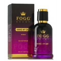 Fogg Scent Make My Day Women Fragrance Body Spray