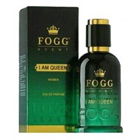 Fogg Scent I am Queen Women Fragrance Body Spray