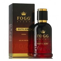Fogg Scent Beautiful Secret Women Fragrance Body Spray