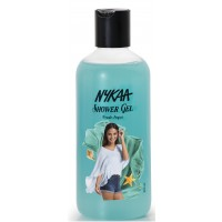Nykaa Fresh Aqua Shower Gel