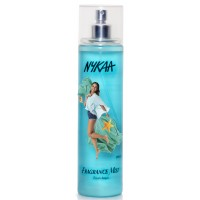 Nykaa Fresh Aqua Fragrance Mist