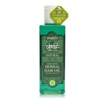Vagad's Khadi Mind-Fresh Herbal Hair Oil