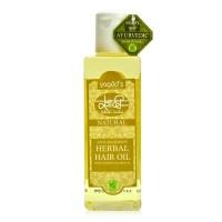 Vagad's Khadi Anti-Dandruff Herbal Hair Oil