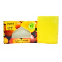 Vagad's  Khadi Indian Mango Handmade Soap