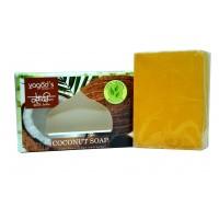 Vagad's Khadi Coconut Handmade Soap