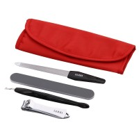 GUBB USA Manicure Kit 4 In 1