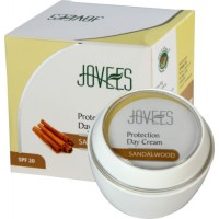 Jovees Sandalwood Protection Day Cream SPF 20