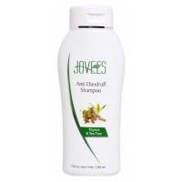 Jovees Thyme & Tea Tree Anti Dandruff Shampoo
