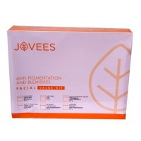 Jovees Anti Pigmentation And Blemishes Mini Facial Value Kit
