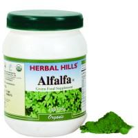 Herbal Hills Alfalfa