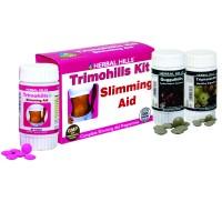 Herbal Hills Trimohills Kit