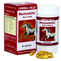 Herbal Hills Revivehills