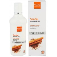 VLCC Sandal Cleansing Milk