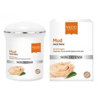VLCC Skin Defense Mud Face Pack