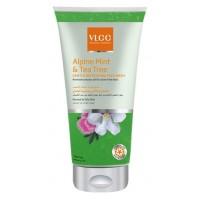 VLCC Alpine Mint & Tea Tree Gentle Refreshing Face Wash
