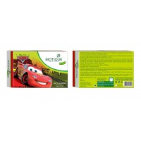 Biotique Disney Baby Boy Bio Nutty Almond Nourishing Soap