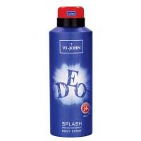 VI-John Splash Perfume Deodorant Body Spray