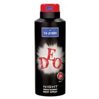 VI-John Night Perfume Deodorant Body Spray
