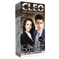 Cleo Swift Hair Color Conditioner - Dark Brown 30