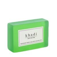 Khadi Natural Neem-Tulsi Soap