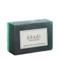 Khadi Apricot Scrub Soap