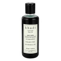 Khadi Natural Pure Amla Herbal Hair Oil