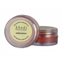 Khadi Herbal Watermelon Lip Balm