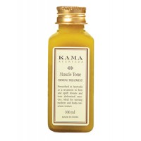 Kama Ayurveda Muscle Tone Firming Treatment Oil