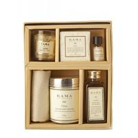 Kama Ayurveda Luxury Home Spa Gift Box