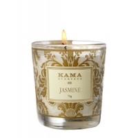Kama Ayurveda Jasmine Candle