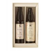Kama Ayurveda Rose & Jasmine Face Care Gift Box