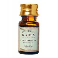 Kama Ayurveda Peppermint Essential Oil