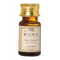 Kama Ayurveda Tea Tree Essential Oil