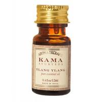 Kama Ayurveda Ylang-Ylang Essential Oil