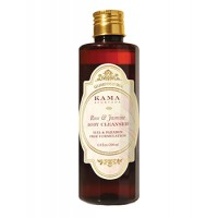 Kama Ayurveda Rose And Jasmine Body Cleanser