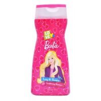 Barbie Shampoo Long And Bouncy