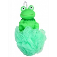 Bare Essentials Baby Bath Frog