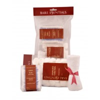 Bare Essentials Cotton Care Pack